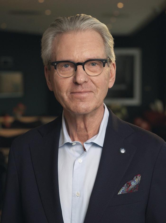 Hans Börsvik